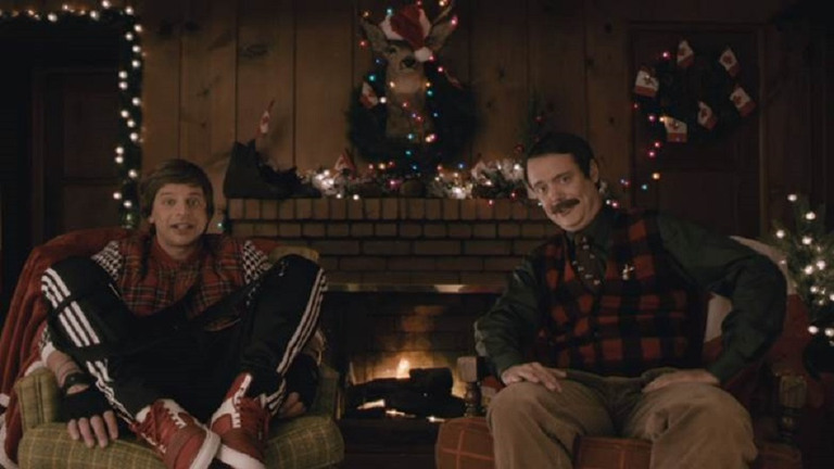 HAPPY WHATEVER-YOU-CELEBRATE - ALL-STAR NON-DENOMINATIONAL CHRISTMAS SPECIAL
