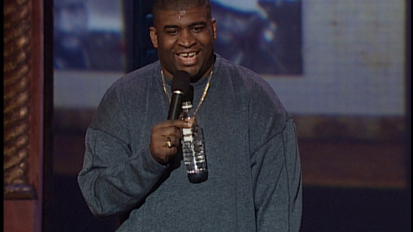 CC Presents: Patrice O'Neal