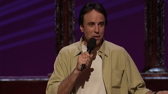 CC Presents: Kevin Nealon