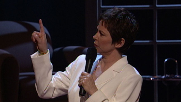 CC Presents: Margaret Smith