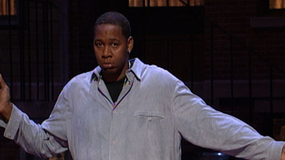 CC Presents: Mark Curry