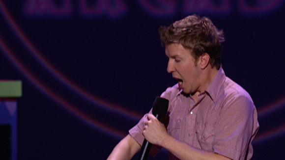 CC Presents: Nick Swardson
