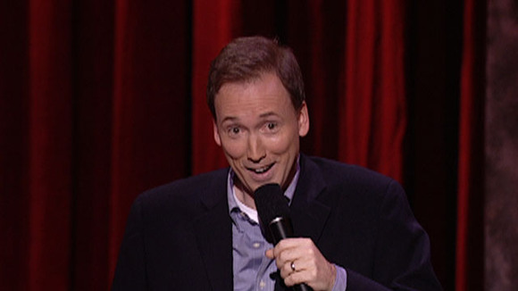 CC Presents: Tom Shillue