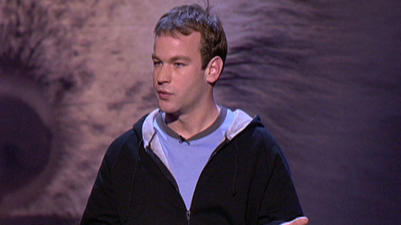 CC Presents: Mike Birbiglia (2006)
