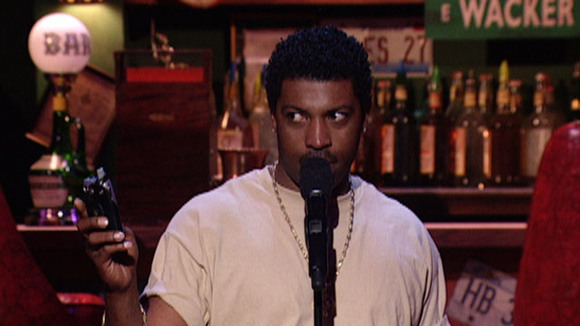 CC Presents: Deon Cole