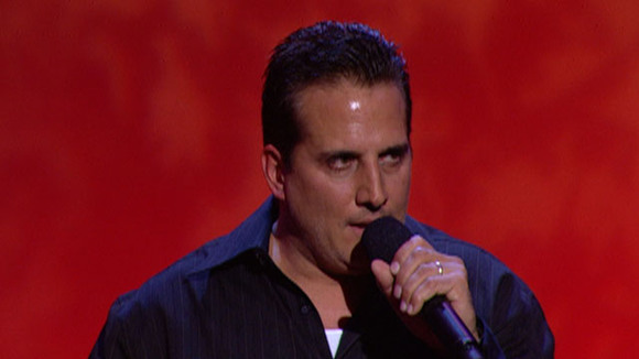 CC Presents: Nick Di Paolo