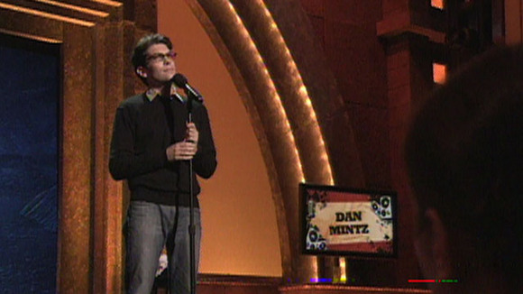 CC Presents: Dan Mintz