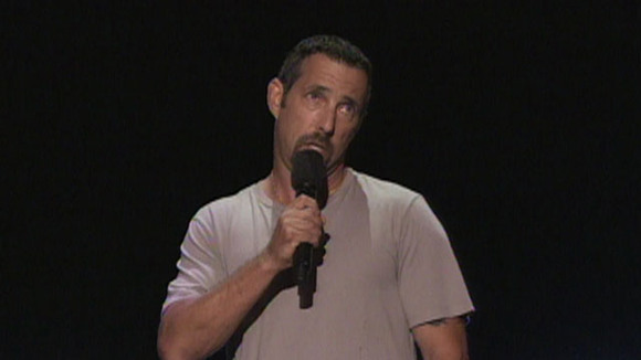 CC Presents: Rich Vos