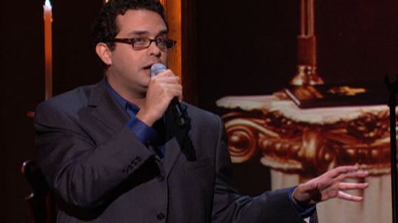 CC Presents: Joe DeRosa
