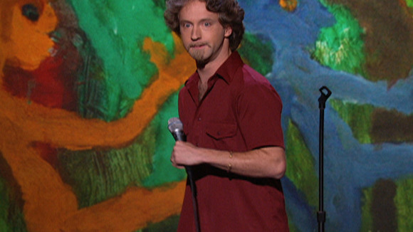 CC Presents: Josh Blue