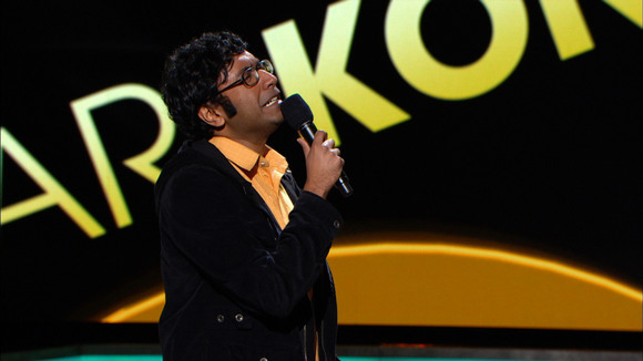 CC Presents: Hari Kondabolu