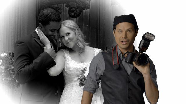Interracial Wedding Photographer
