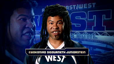 East/West Bowl 2