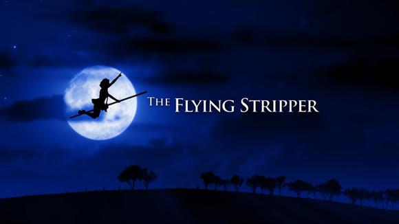 Flying Stripper
