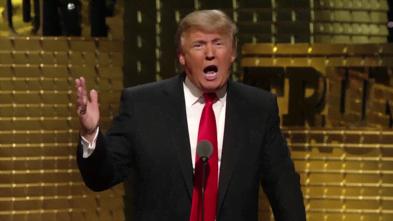 Roast Rewind - Donald Trump