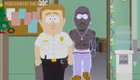 A Black Guy Walked Into The Police Station