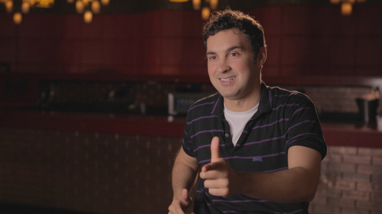 - MARK NORMAND - WORST JOB EVER