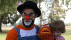 Clownin' for Cash